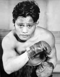 Pablo Dano boxer