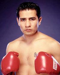 Marco Antonio Barrera boxer