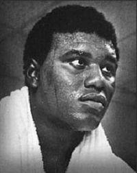 James Tillis boxer