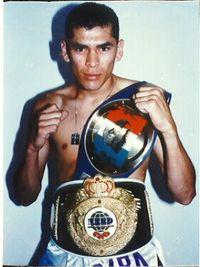 Rito Ruvalcaba boxer