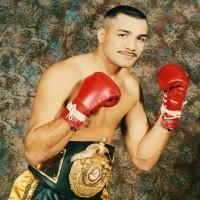 Pedro Ortega boxer