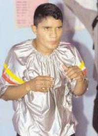 Eduardo Ray Marquez boxer