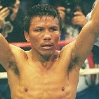 Melchor Cob Castro boxer