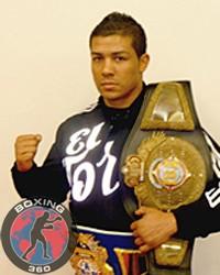 Angel Hernandez boxer