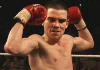 Bernard Dunne boxer