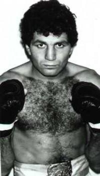 Juan Martin Coggi boxer