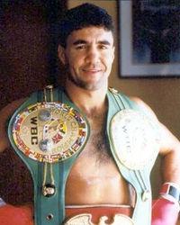 Jeff Fenech boxer