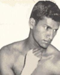 Carlos Mendoza boxer