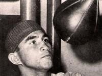 Pedro Gomez boxer