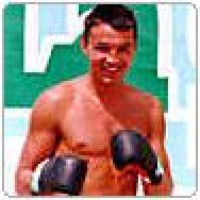 Jimmi Bredahl boxer