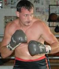 Karoly Kovacs boxer