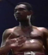Aquilino Asprilla boxer