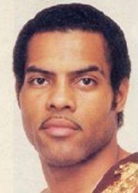 John David Jackson boxer