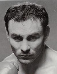 Primo Ramos boxer