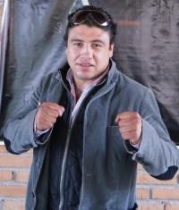 Jose Luis Lopez boxer