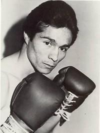 Juan Meza boxer