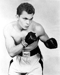 Carlos Ortiz boxer