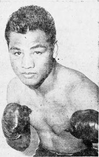 Dencio Cabanela Jr boxer
