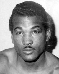 Angel Robinson Garcia boxer
