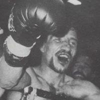 Antonio Renzo boxer