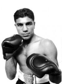 Alberto Esteban Sicurella boxer