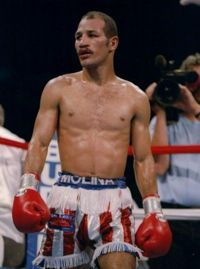 John John Molina boxer