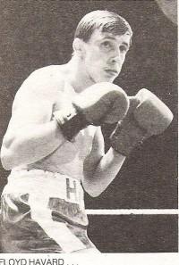 Floyd Havard boxer