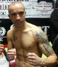 Francisco Urena boxer