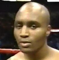 Joshua Smith boxer