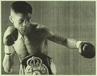 Somchai Chertchai boxer
