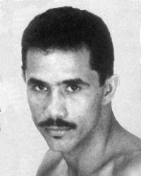 Rafael Del Valle boxer