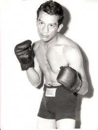 Mario De Leon boxer