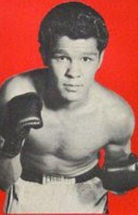 Manuel Barrios boxer