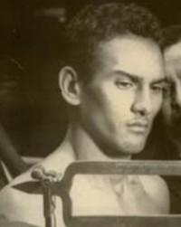 Enrique Higgins boxer