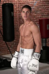 Joey Gilbert boxer