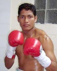 Ulises Jimenez boxer