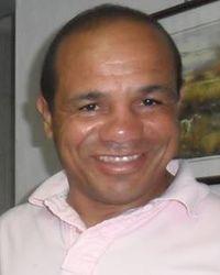 Manoel Oliveira da Cruz boxer