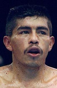 Julio Cesar Borboa boxer