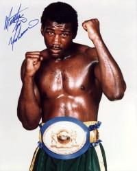Matthew Saad Muhammad boxer