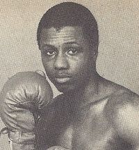 Bobby Joe Young boxer