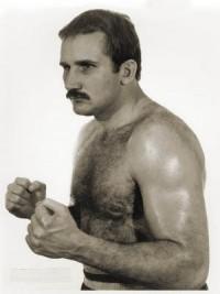 Scott LeDoux boxer