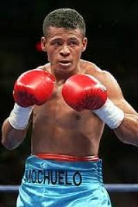 Ricardo Torres boxer