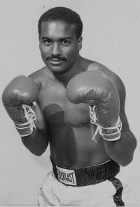 Ossie Ocasio boxer