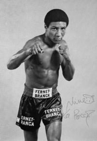 Nino La Rocca boxer