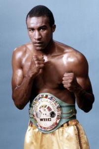 Milton McCrory boxer
