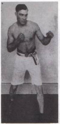 Danny Nunes boxer