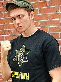 Yuri Foreman boxer