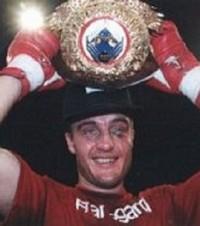 Gert Bo Jacobsen boxer