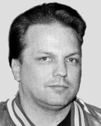 Leo Podgorski boxer