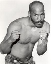 Marvin Johnson boxer